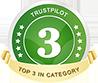 Trust Pilot badge